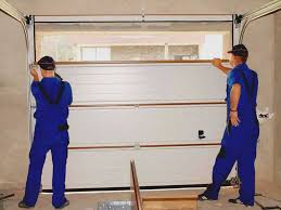 Okotoks Garage Doors