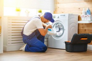 Washing Machine Repairs Wellington