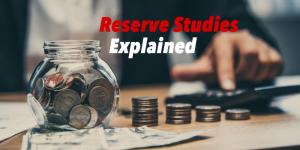 Reserve Studies